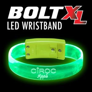 BOLT-XL LED Wristband