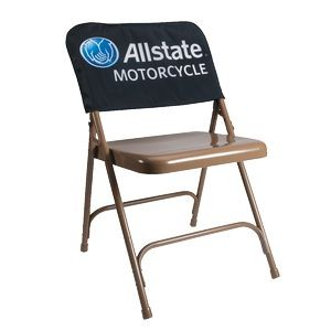 "Full Color Chair Back Covers (11""x20"")"