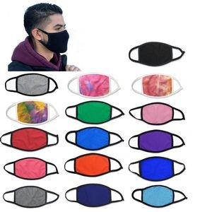 Cotton Facemask 2 PLY